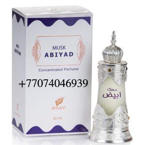 ФОТО Musk Abiyad by Afnan perfumes