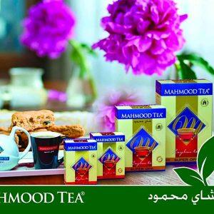 Махмуд чай цейлонский