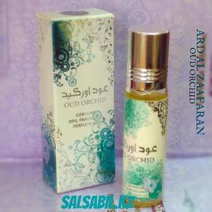 Oud Orchid Ard Al Zaafaran