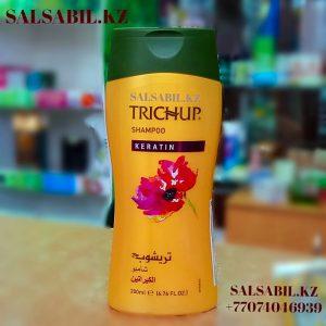 Шампунь Trichup keratin
