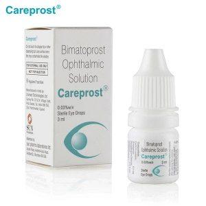 карепрост Careprost