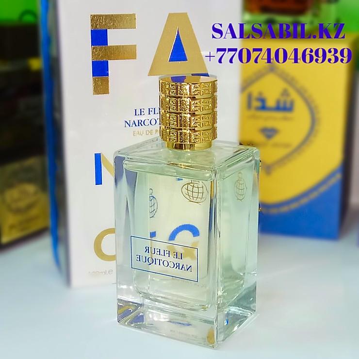 Le fleur narcotique Fragrance world