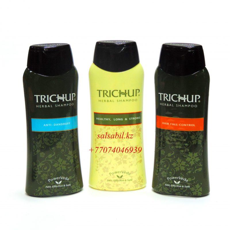 Trichup шаш түскеннен сусабын