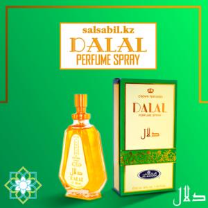 Dalal Eau de Parfum от Al Rehab