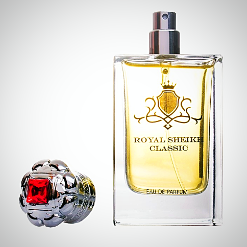 Royal Sheikh Classic Fragrance World