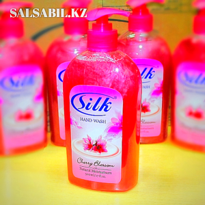 silk cherry blossom