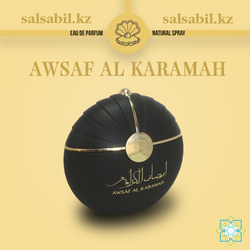 Awsaf Al Karamah